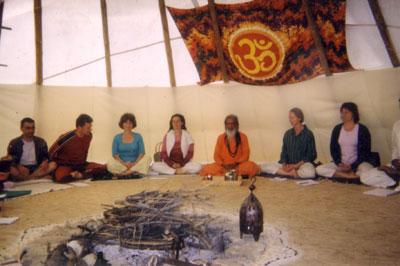 Swami yog Anand Bharati